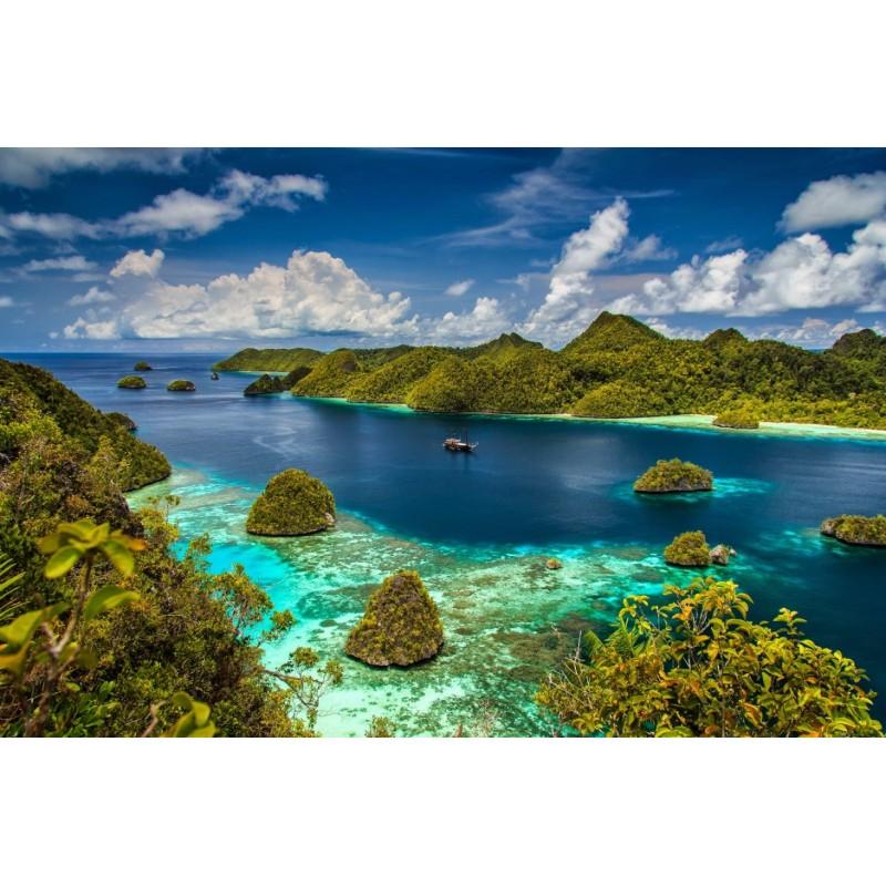 Отдых в Индонезии