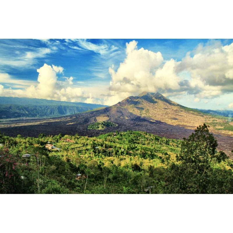 Экскурсия на вулкан Кинтамани