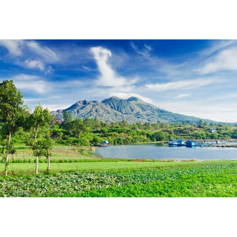 Дремлющий великан: тур к действующему вулкану Кинтамани - фото 2 - 001.by