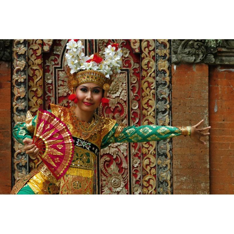 Индонезия. Мир наизнанку - фото 2 - 001.by