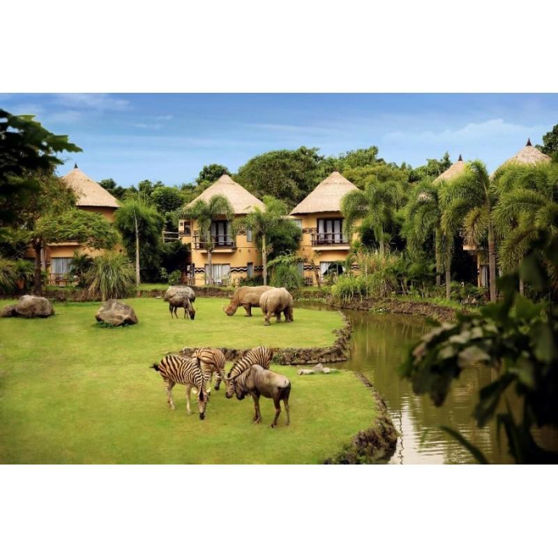 Сафари-парк Бали - фото 2 - 001.by
