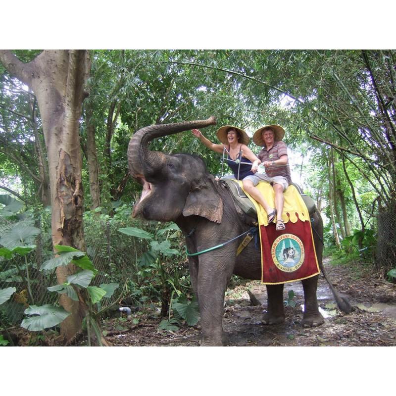 Сафари-парк Бали - фото 3 - 001.by