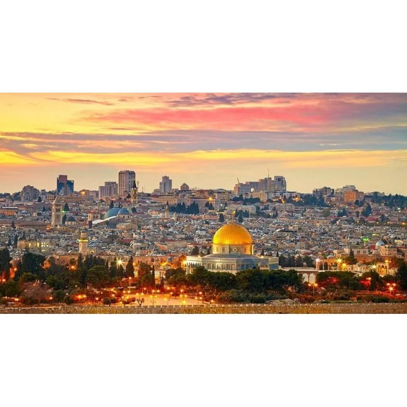 Виза в Израиль - фото 1 - 001.by