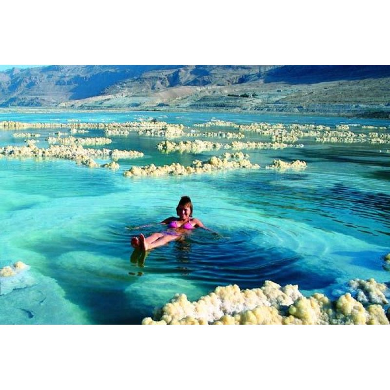 Лечение на Мертвом Море - фото 4 - 001.by