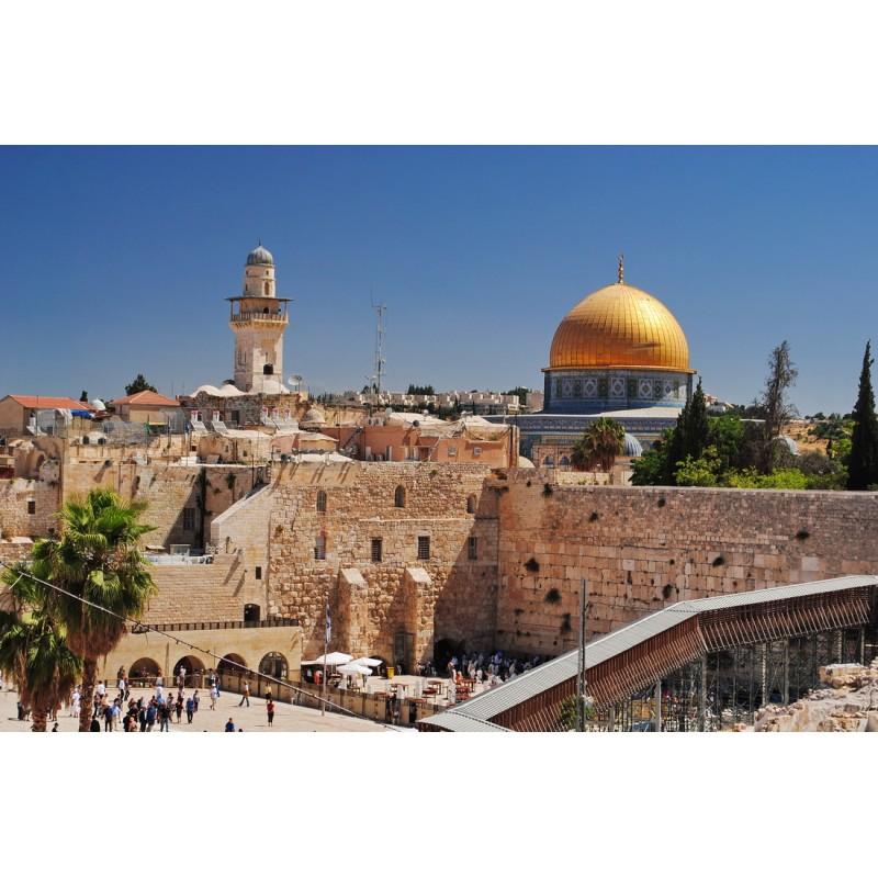 Виза в Израиль - фото 2 - 001.by