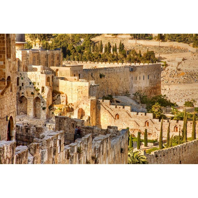 Иерусалим - фото 1 - 001.by