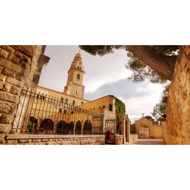 Иерусалим - фото 2 - 001.by