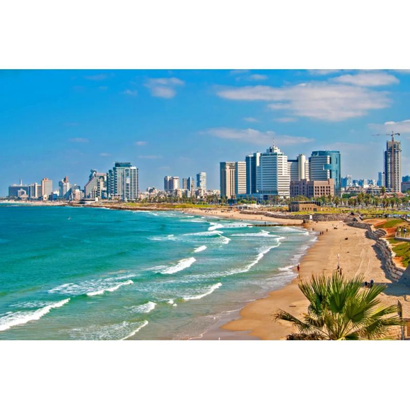Доступный Израиль - фото 2 - 001.by