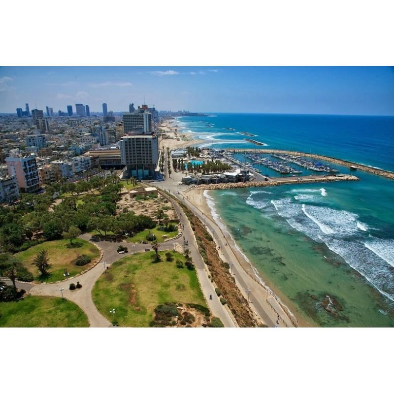 Доступный Израиль - фото 3 - 001.by