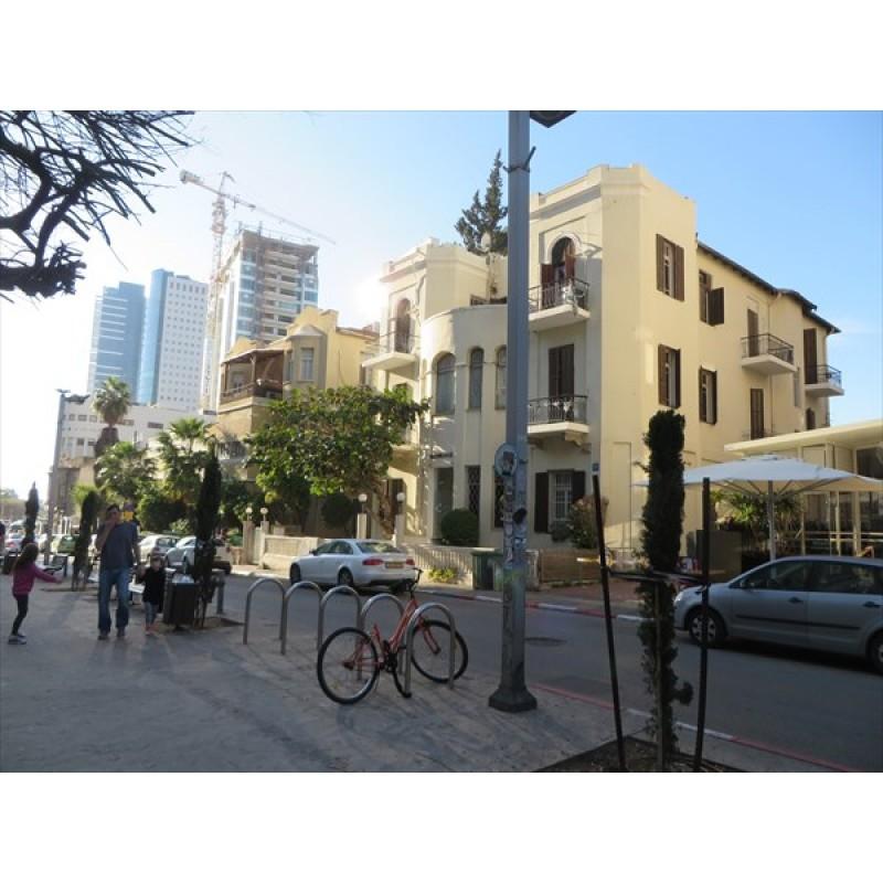 Тель-Авив – Яффо  - фото 3 - 001.by