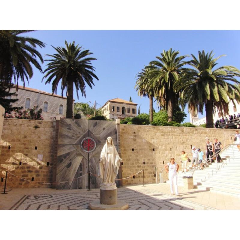 Путешествие по Израилю - фото 3 - 001.by