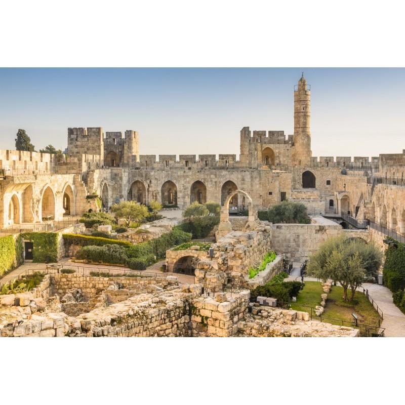 Путешествие по Израилю - фото 4 - 001.by