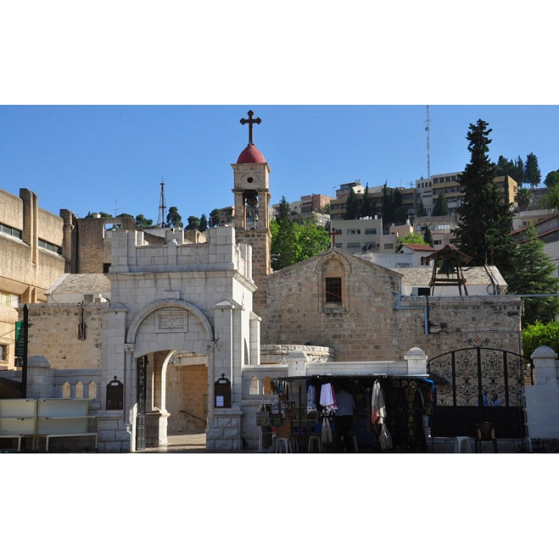 Вокруг Израиля за 8 дней - фото 2 - 001.by