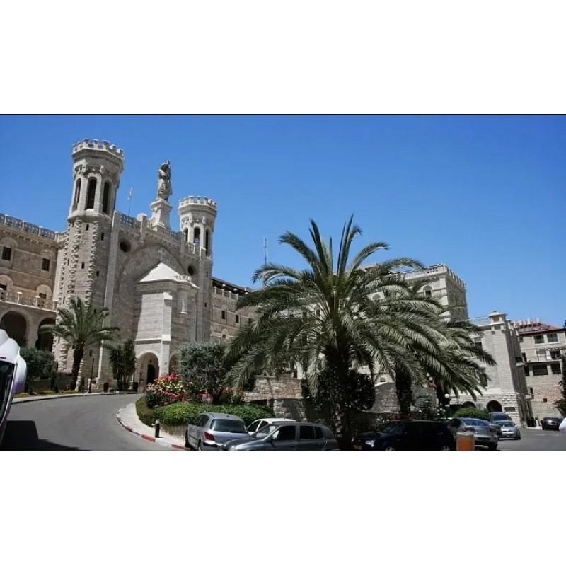 Иерусалим 3-х религий - фото 2 - 001.by
