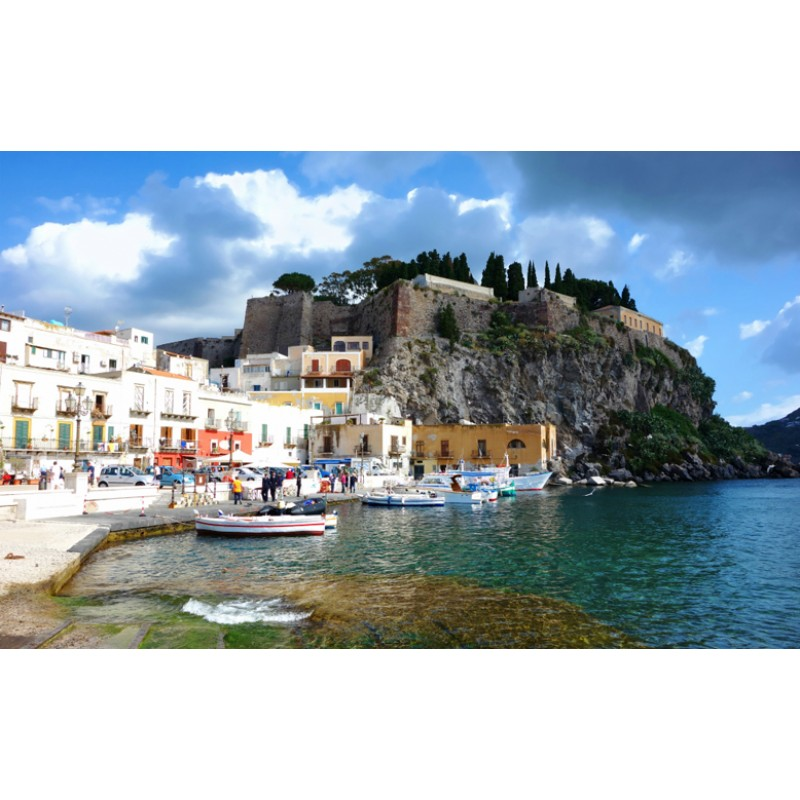 Экскурсия «Эоловы острова» (о. Сицилия)  - фото 2 - 001.by