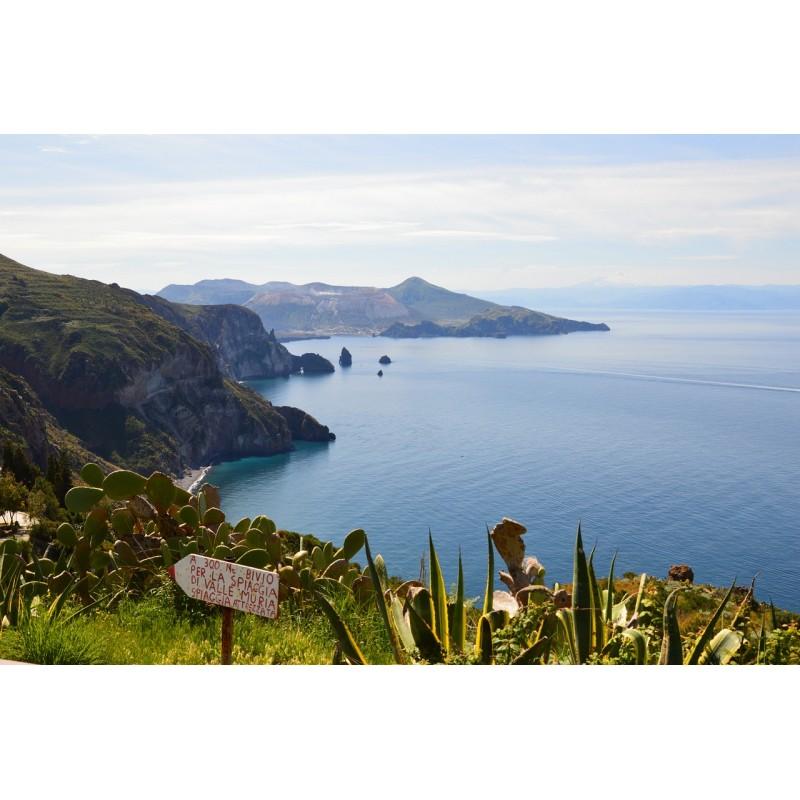 Экскурсия «Эоловы острова» (о. Сицилия)  - фото 3 - 001.by