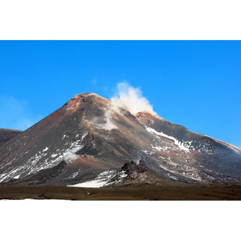 Экскурсия на вулкан Этна: визитная карточка Сицилии - фото 4 - 001.by