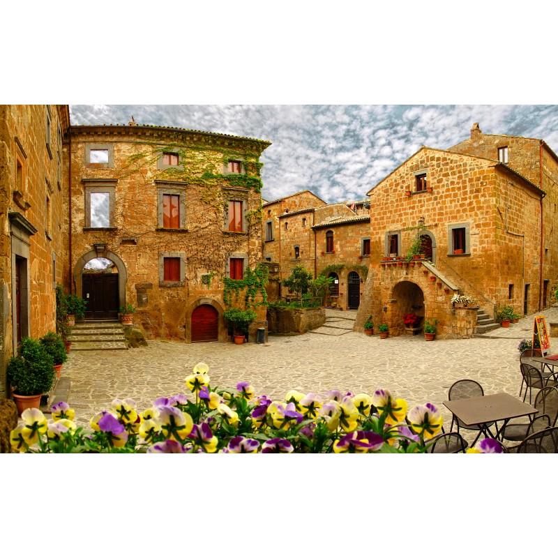 Виза в Италию - фото 3 - 001.by