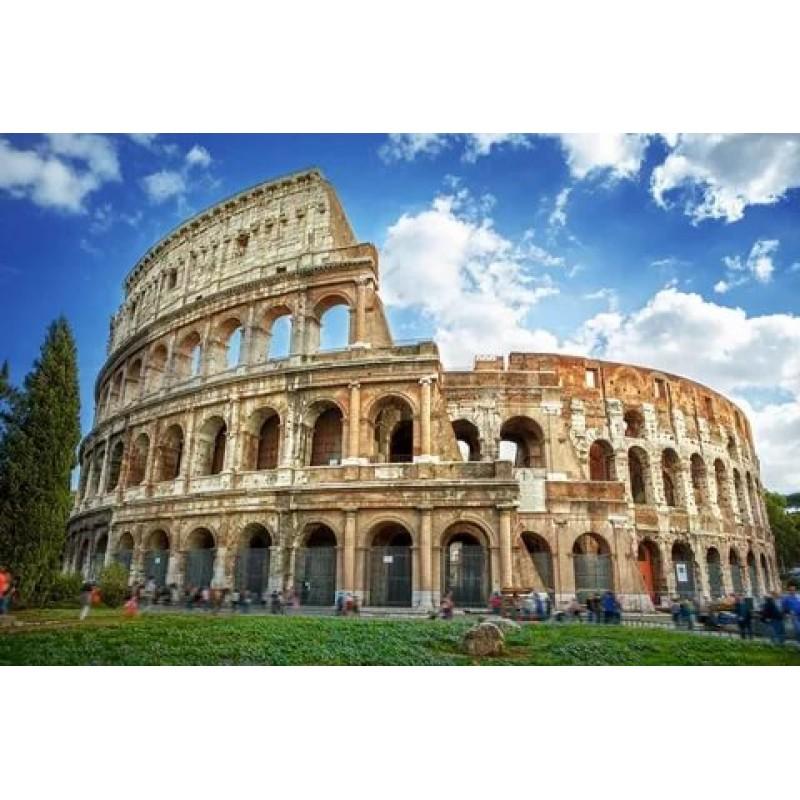 Италия - население, культура и традиции, язык.