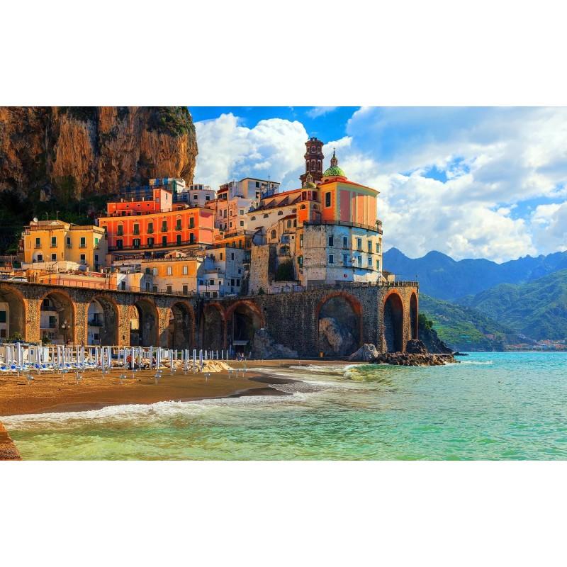 Виза в Италию - фото 1 - 001.by