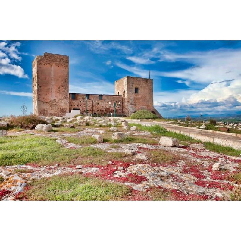 Экскурсия в Кальяри (о. Сардиния) - фото 2 - 001.by