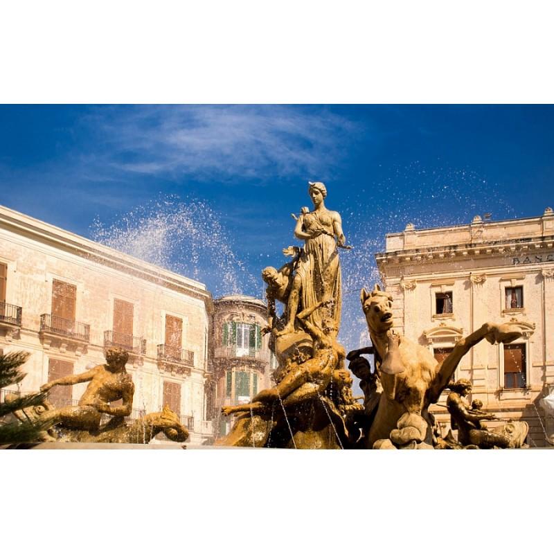 Экскурсия в Катанию и Сиракузы (о. Сицилия) - фото 2 - 001.by