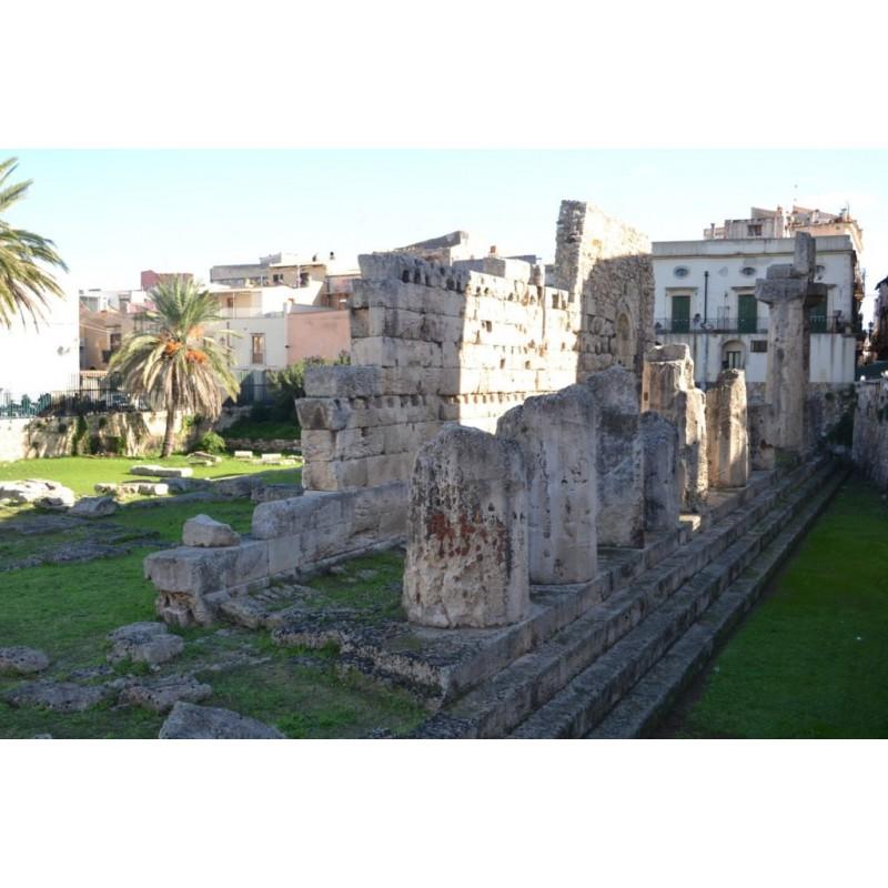 Экскурсия в Катанию и Сиракузы (о. Сицилия) - фото 3 - 001.by