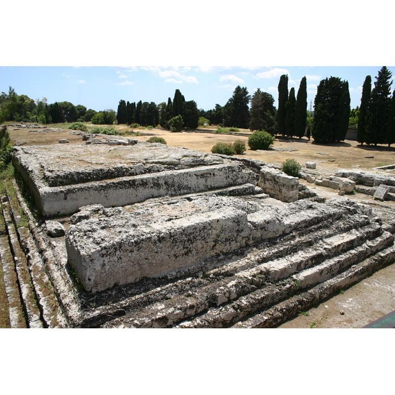 Экскурсия в Катанию и Сиракузы (о. Сицилия) - фото 4 - 001.by