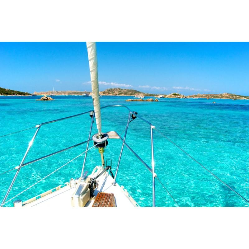 Морская прогулка на Сардинии - фото 3 - 001.by