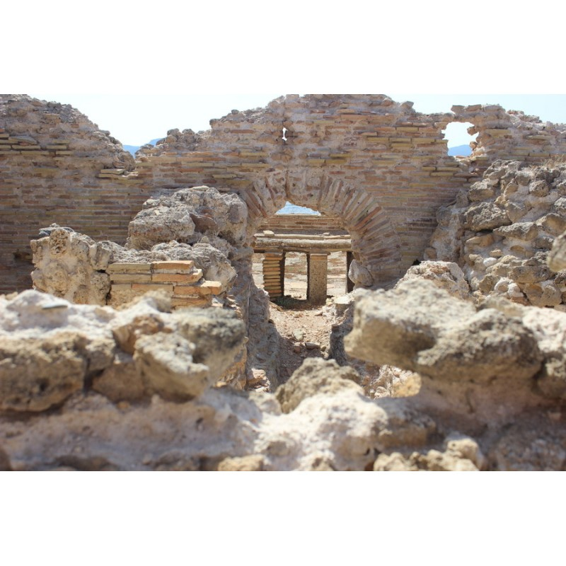 Прогулка в Археологический комплекс Нора