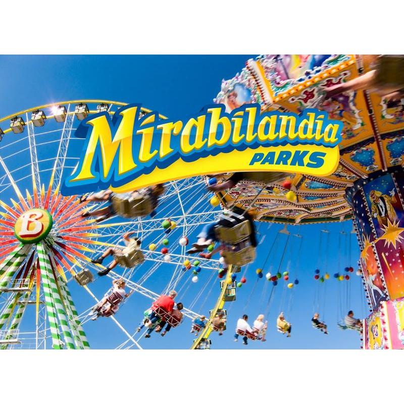 Парк развлечений Мирабиландия