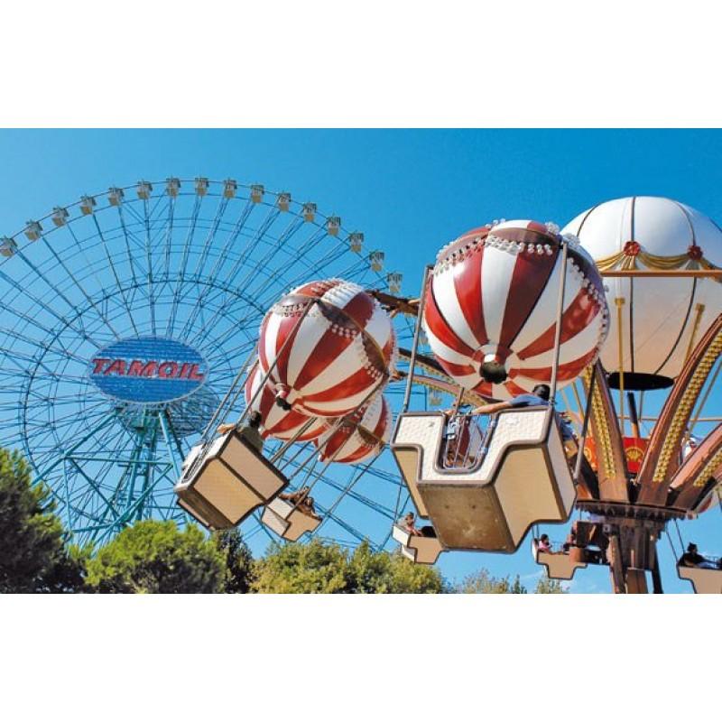 Экскурсия в «Парк развлечений Мирабиландия» из Римини - фото 3 - 001.by