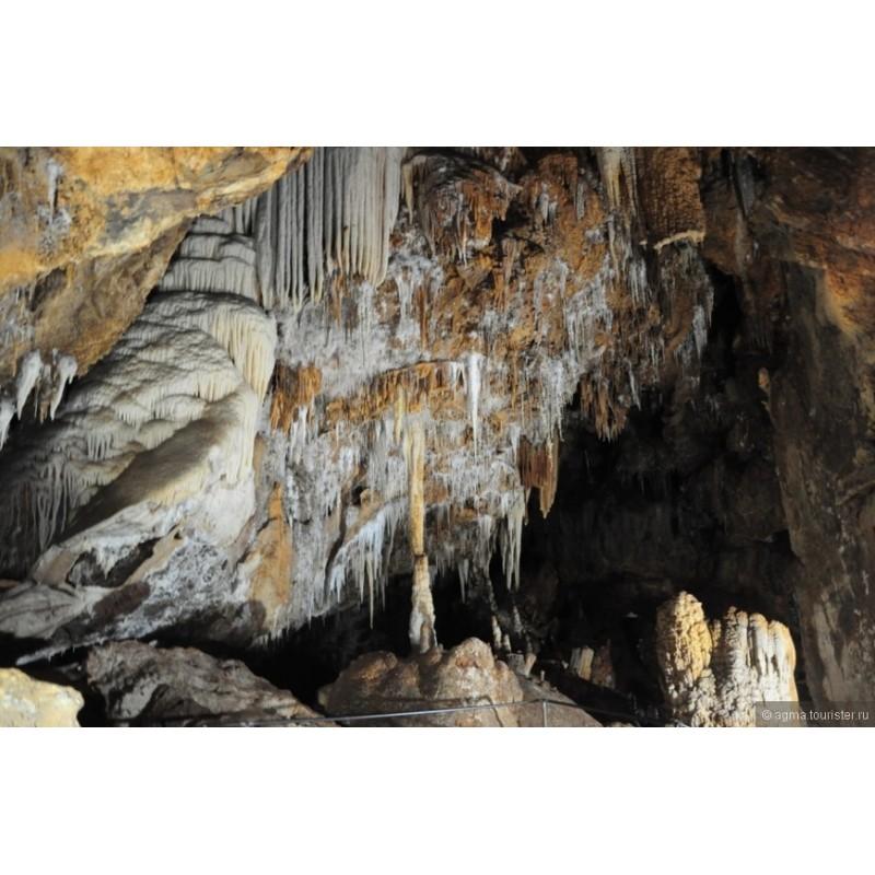 Удивительные гроты и пещеры Сардинии - фото 3 - 001.by