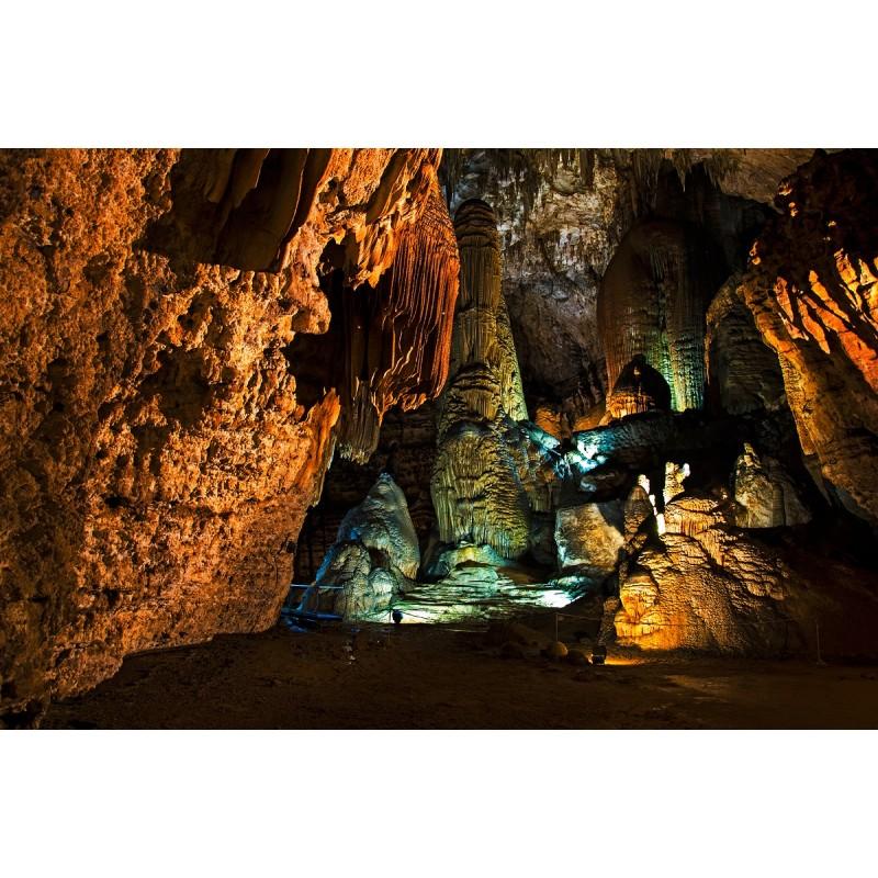 Удивительные гроты и пещеры Сардинии - фото 4 - 001.by