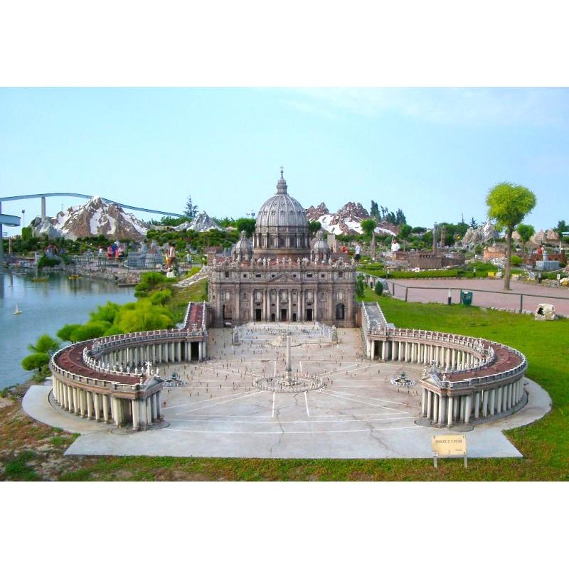 Обзорная экскурсия по Римини и окрестностям - фото 2 - 001.by
