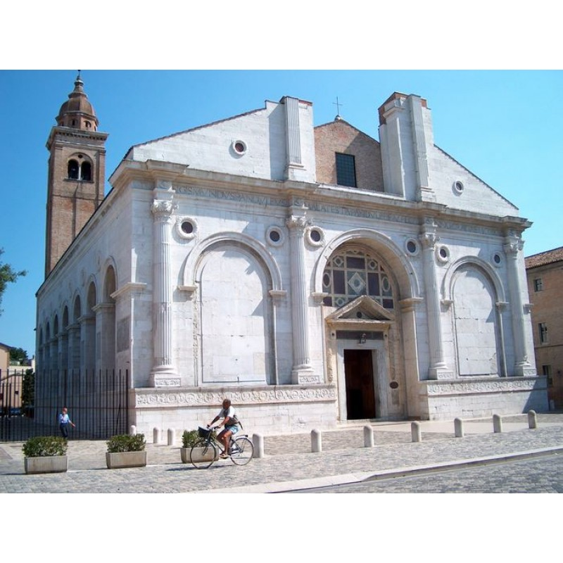 Обзорная экскурсия по Римини и окрестностям - фото 3 - 001.by