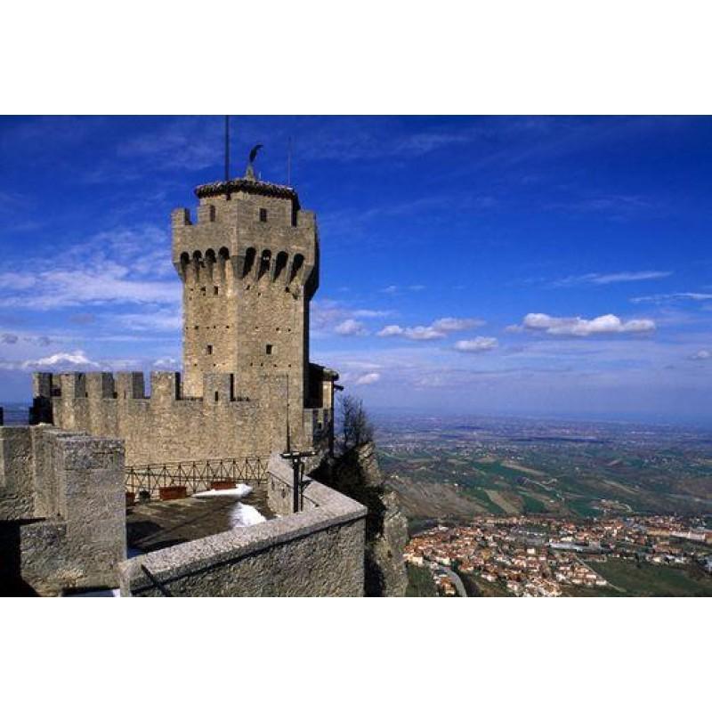 Экскурсия в Сан-Марино из Римини - фото 2 - 001.by