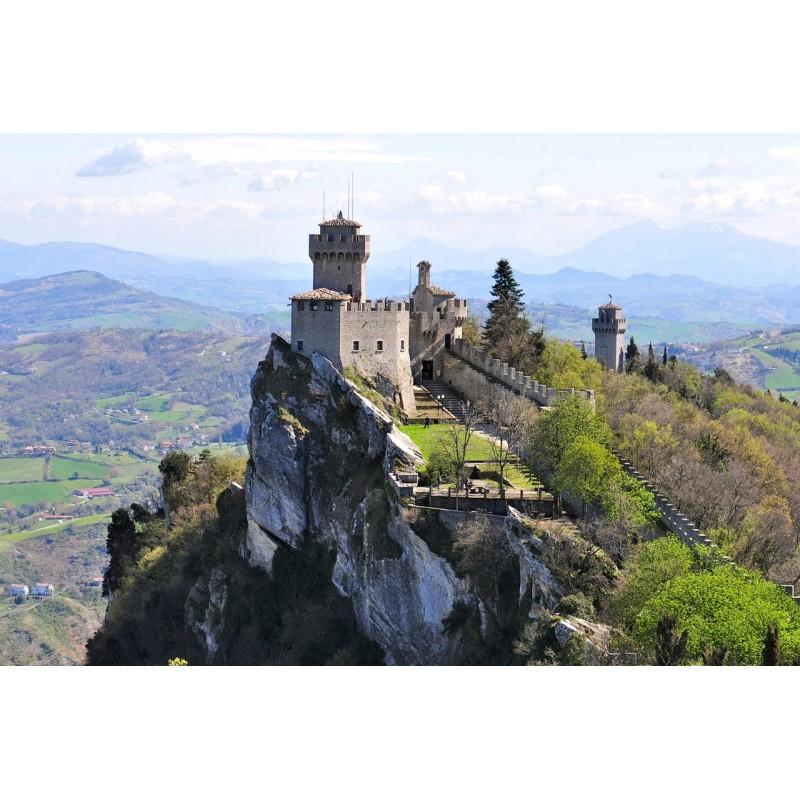 Экскурсия в Сан-Марино из Римини - фото 3 - 001.by