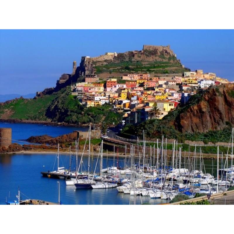 Все о Сардинии - фото 1 - 001.by