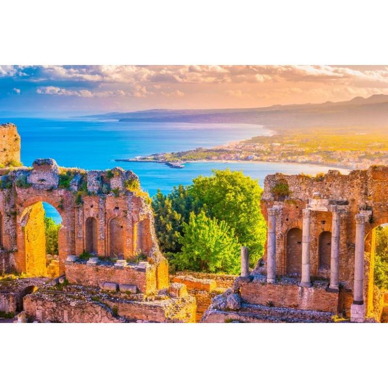 Таормина и вкусы Сицилии - фото 4 - 001.by