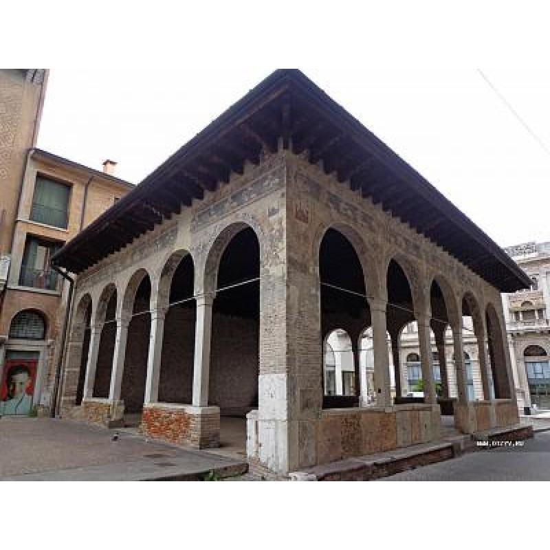 Экскурсия в Тревизо с дегустацией вин - фото 3 - 001.by