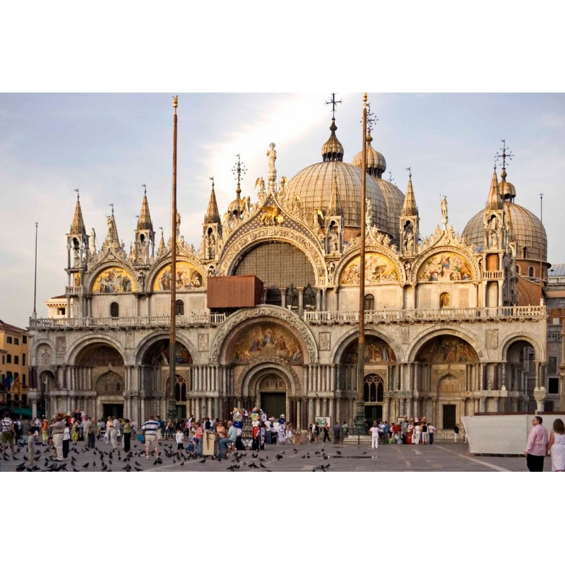Экскурсия в Венецию - фото 2 - 001.by