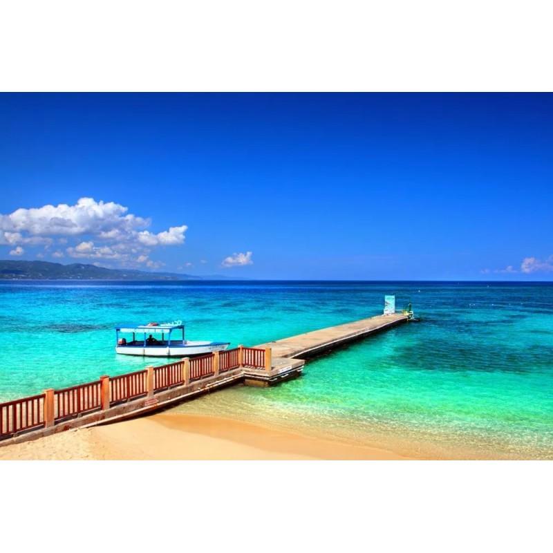 Виза на Ямайку - фото 1 - 001.by