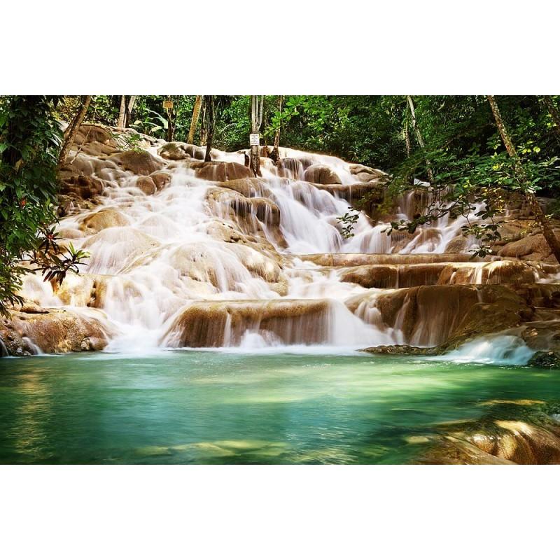 Дикий водопад и легендарный Пеликан бар