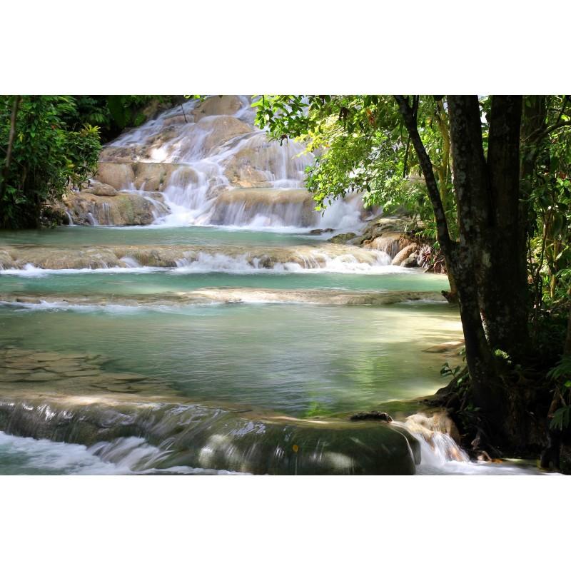 Дикий водопад и легендарный Пеликан бар  - фото 2 - 001.by