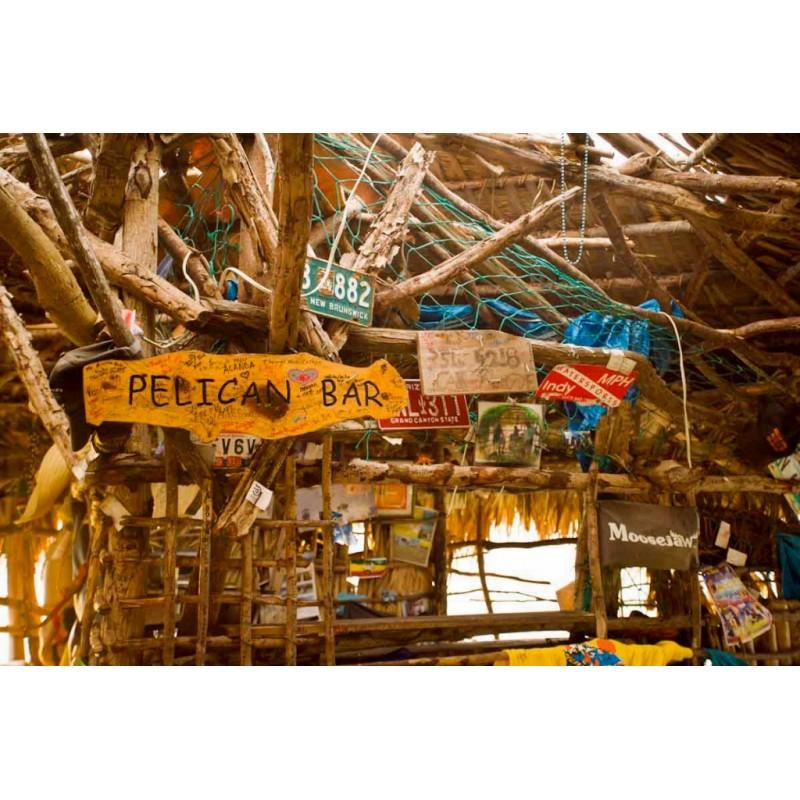 Дикий водопад и легендарный Пеликан бар  - фото 4 - 001.by