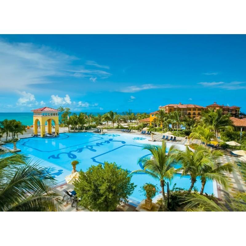 Виза на Ямайку - фото 3 - 001.by