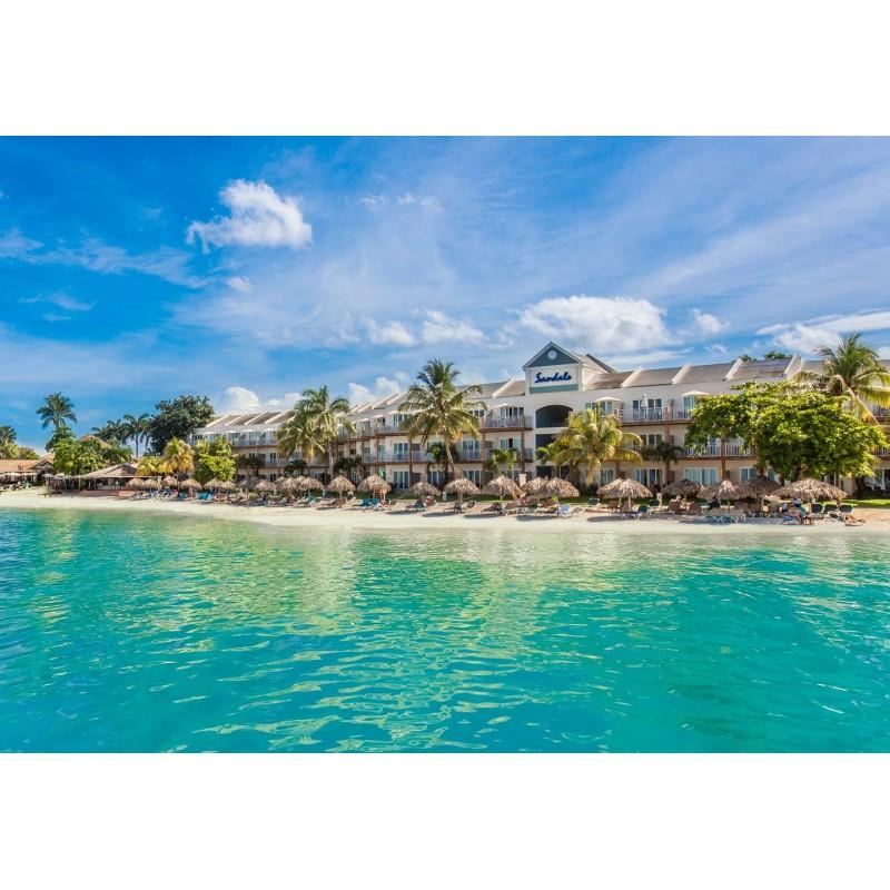 Виза на Ямайку - фото 4 - 001.by