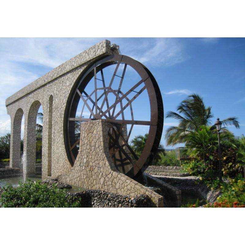 Столица Ямайки - Кингстон  - фото 2 - 001.by
