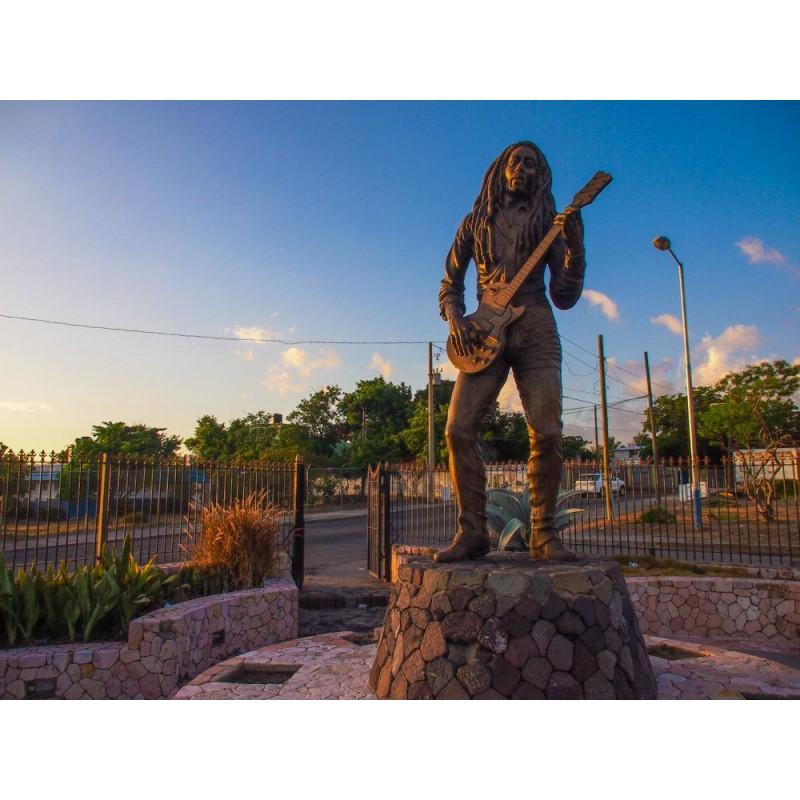 Столица Ямайки - Кингстон  - фото 3 - 001.by